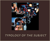 Typology Of the Subject